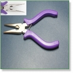 7225 - Reborn tools: Punttangetje recht met veer