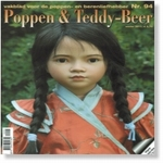 Nr 94 Winter 2011  Poppen & Teddyberen