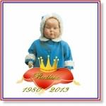 2013 - Jubileum uitgave Beatrix
