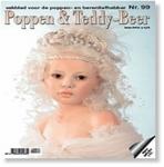 Nr 99 Lente 2013  Poppen & Teddyberen