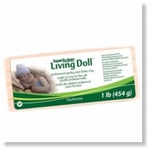 7817A - Sculpting : Super Sculpey Living Doll