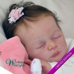 300279 - Dollkit 19 -  Elea  Limited Edition 450 st - €79,95 - Pre Order