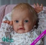300298 - Dollkit 22 -  Sue Sue   Limited 999 - € 92,90 - Pre Order